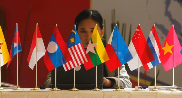 Association of Southeast Nations Board Members