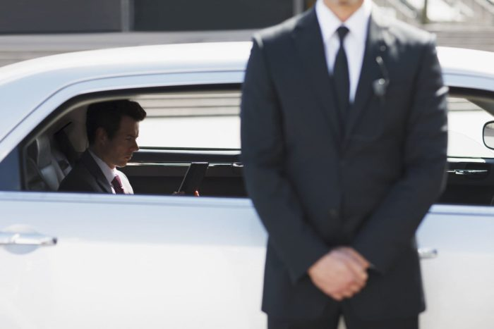 Close Protection Thailand
